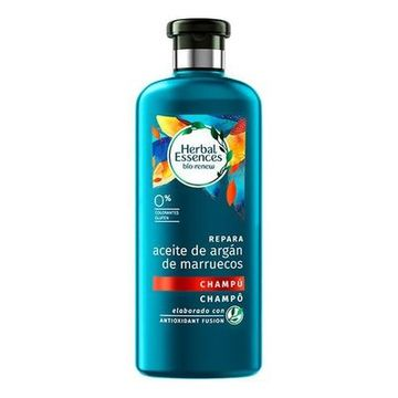 Repairing Shampoo Herbal (400 ml)