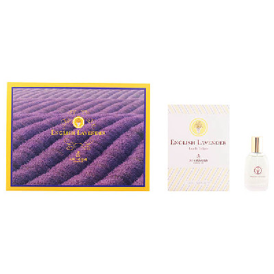Set mit Damenparfum English Lavender Atkinsons (2 pcs)