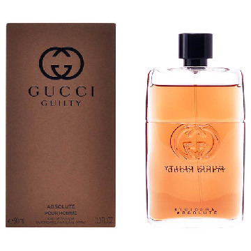 Herrenparfum Gucci Guilty Homme Absolute Gucci EDP