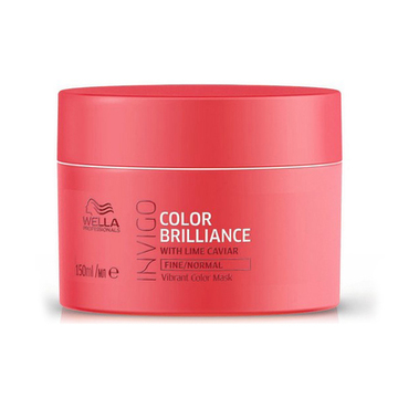 Farbschutz Creme Invigo Blilliance Wella 150 ml