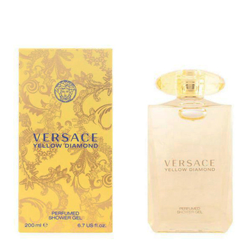 Duschgel Yellow Diamond Versace (200 ml)