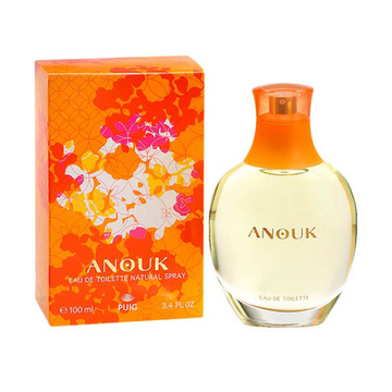 Damenparfum Anouk Puig EDT (200 ml)