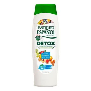 Extramildes Shampoo Instituto Español (750 ml)