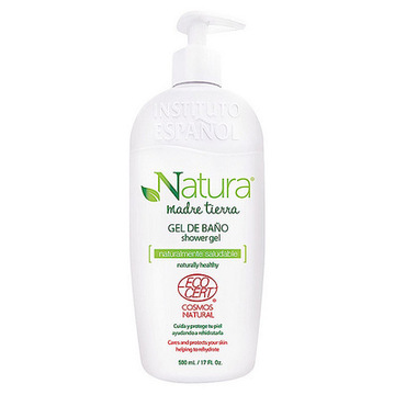 Badegel Natura Madre Tierra Instituto Español (500 ml)
