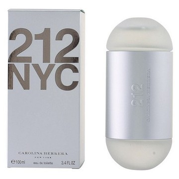 Damenparfum 212 Carolina Herrera EDT 100 ml