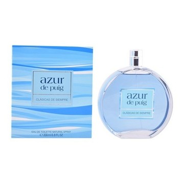 Damenparfum Azur Puig EDT (200 ml)