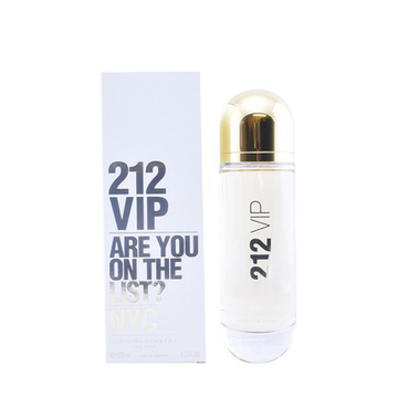 Damenparfum 212 Vip Carolina Herrera EDP (125 ml)