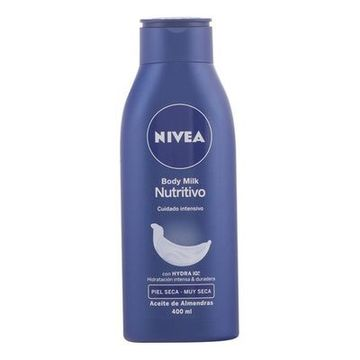 Body Milk Hydra Iq Nivea (400 ml)