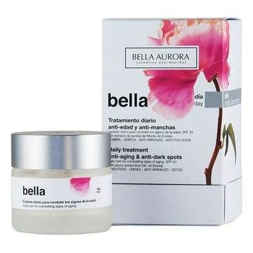 Antiflecken- und Alterungsbehandlung Bella Aurora 50 ml