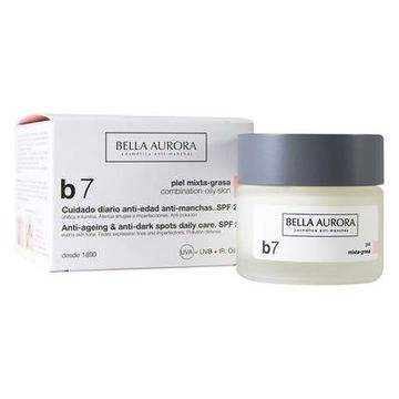 Anti-Fleckencreme B7 Bella Aurora Spf 15 (50 ml)