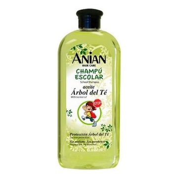 Kindershampoo Anian (400 ml)