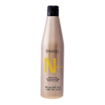 Pflegendes Shampoo Nutrient Salerm (250 ml)
