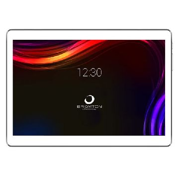 "Tablet BRIGMTON BTPC-970QC3G 9.7"" 3G 16GB Weiß"