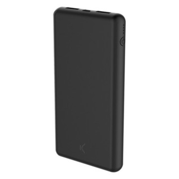 Power Bank Quick Charge 3.0 10000 mAh Schwarz