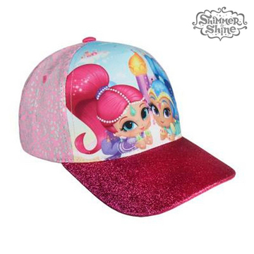 Kinderkappe Shimmer and Shine 7760