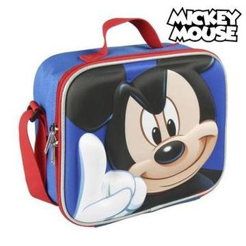 3D-Thermo-Vesperbox Mickey Mouse 4614