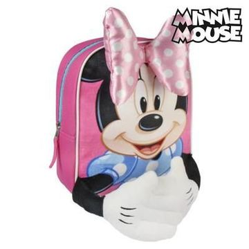 Kinderrucksack Minnie Mouse 4645