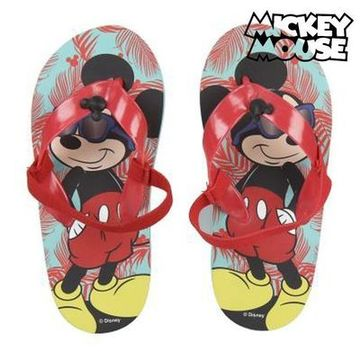 Flip Flops Mickey Mouse 72999 27