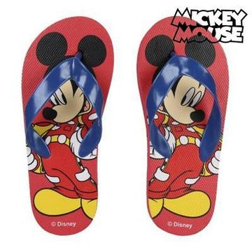 Flip Flops Mickey Mouse 72981