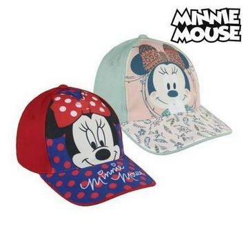 Kinderkappe Minnie Mouse 72847 (51 cm)