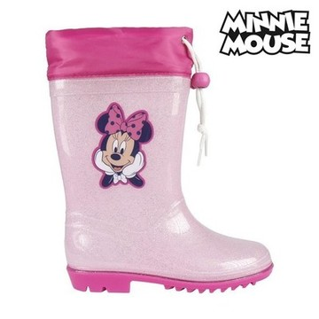 Kinder Gummistiefel Minnie Mouse 73491 25