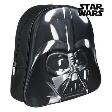 Kinderrucksack 3D Star Wars 20625