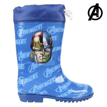 Kinder Gummistiefel The Avengers 73487 26