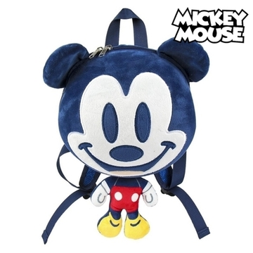 Kinderrucksack 3D Mickey Mouse 72445