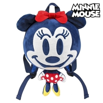 Kinderrucksack 3D Minnie Mouse 72447