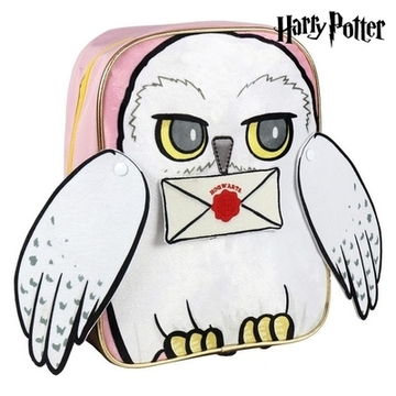 Kinderrucksack 3D Harry Potter 78315