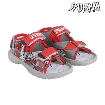 Kinder sandalen Spiderman 73657 29