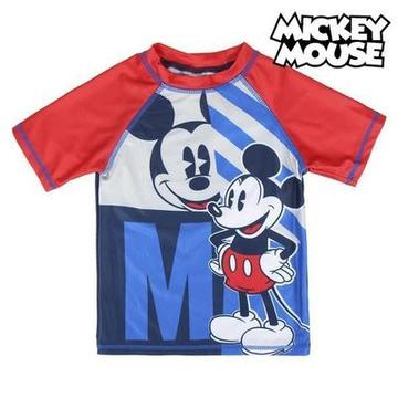 Bade-T-Shirt Mickey Mouse 73813