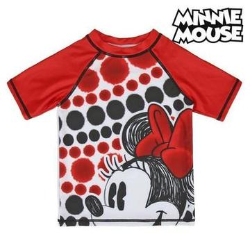 Bade-T-Shirt Minnie Mouse 73814