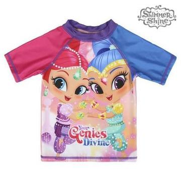 Bade-T-Shirt Shimmer and Shine 73816