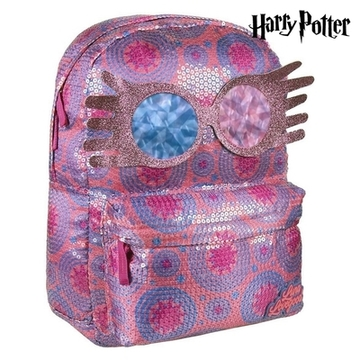 Kinderrucksack 3D Harry Potter 73379