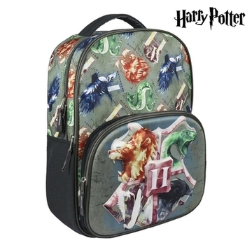 Kinderrucksack 3D Harry Potter 72603
