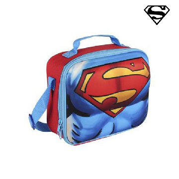 3D-Thermo-Vesperbox Superman 90231