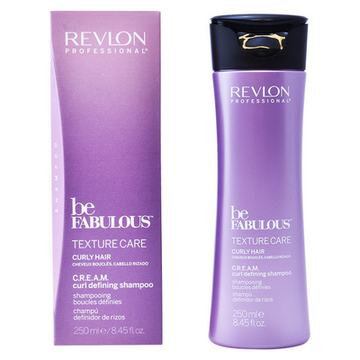 Pflegendes Shampoo Be Fabulous Revlon