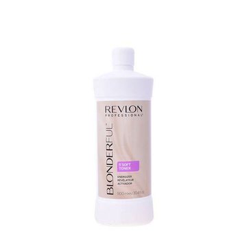 Energiespendende Lotion Blonderful Revlon 900 ml