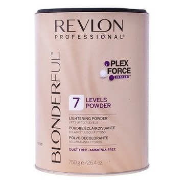 Entfärber Blonderful 7 Levels Revlon (750 g)