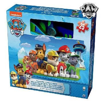 Puzzle The Paw Patrol 9474 (26 pcs)