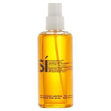 Belebendes Körperspray Honey & Almonds Si No Think Cosmetic (250 ml)