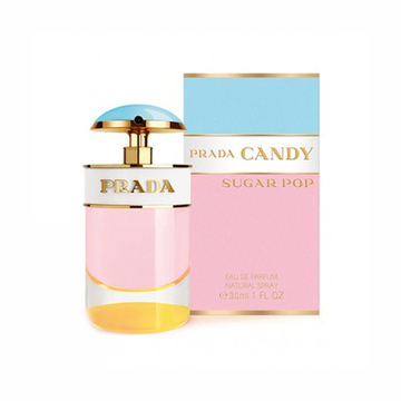 Damenparfum Candy Sugar Pop Prada EDP (30 ml)
