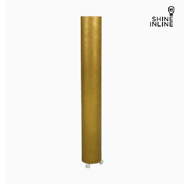 Stehlampe Cellulose Gold by Shine Inline