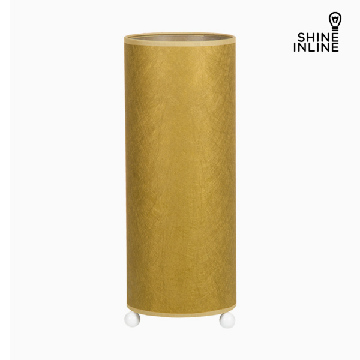 Tischlampe Cellulose Gold by Shine Inline