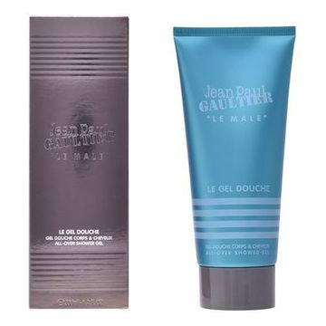 Duschgel Le Male Jean Paul Gaultier (200 ml)