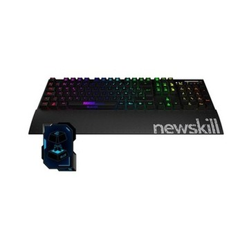 Gaming Tastatur Newskill Hanshi Spectrum RGB LED