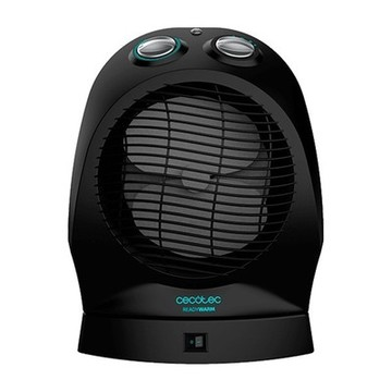 Tragbarer Heizlüfter Cecotec Ready Warm 9750 Rotate Force 2400W