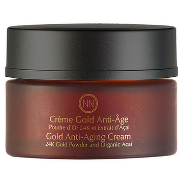 Anti-Agingcreme Innor 24k Gold Power Innossence (50 ml)
