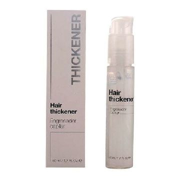 Aufhellendes Spray Hair Thickener The Cosmetic Republic